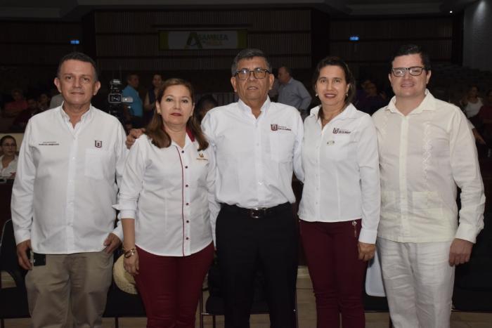 Sorpresivo remezón burocrático en la Usco 7 5 julio, 2020