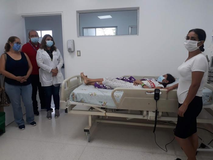Nuevo sabotaje en Torre Materno Infantil de Neiva 5 12 agosto, 2020