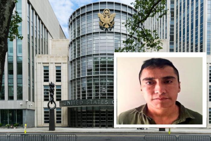 Autorizan extradición de 'narco' colado 3 14 agosto, 2020