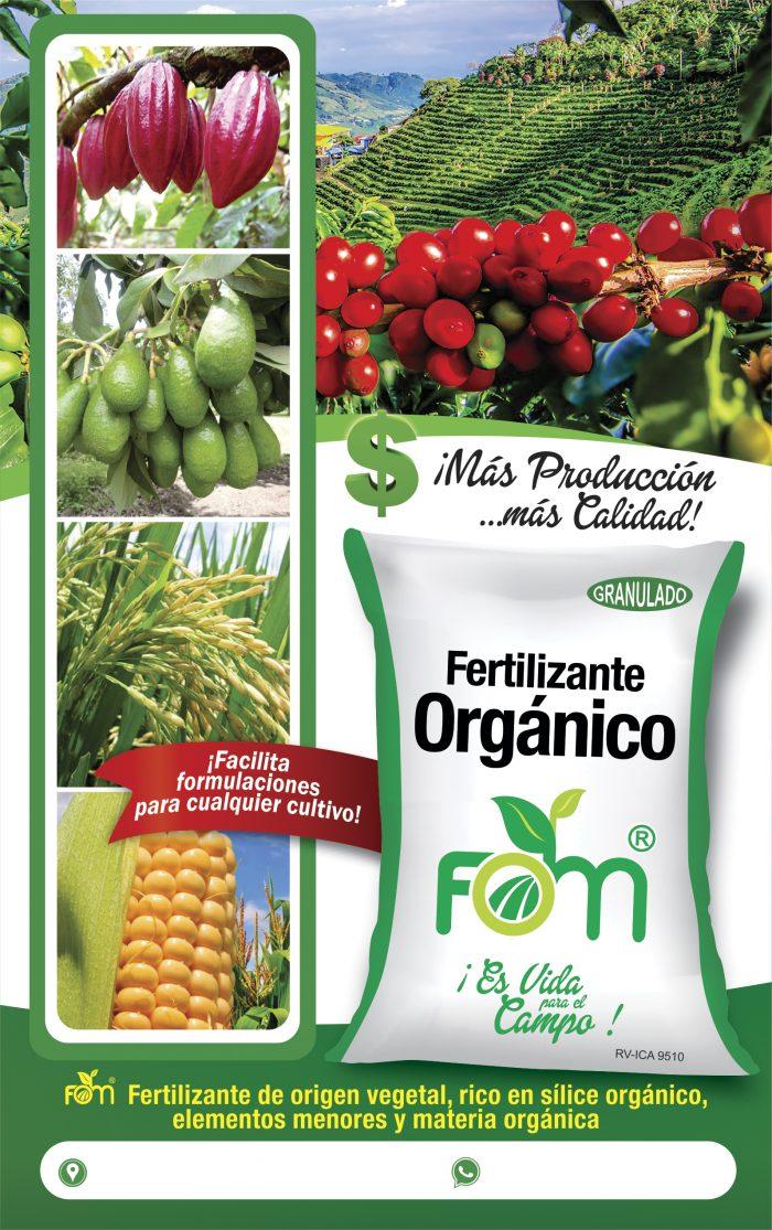 Fertilizante Orgánico Mineral 2 12 agosto, 2020