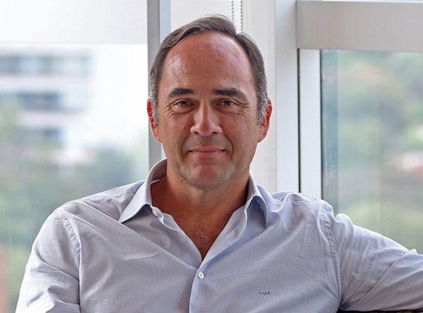 Ignacio Sanz y Arcelus, BBVA.