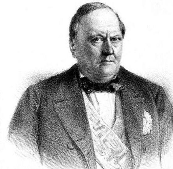 Carlos Antonio López.