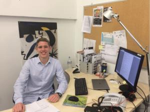 Anthony Nazabal (Jakintza Ikastola) - Donostia International Physics Center (DIPC)