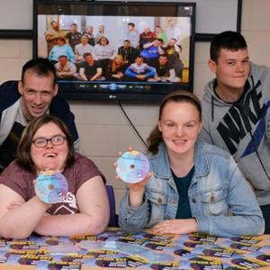 Hate Crime DVD Launch