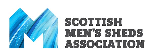 Scottish Men's Shed Banner