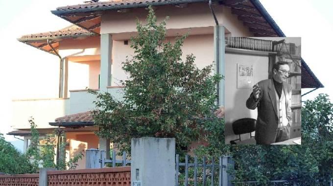 Cioni e la casa della comunità a Montecchio