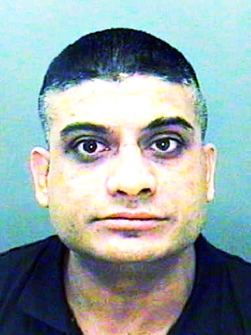 Lancashire Telegraph: Zhaid Mohmmed forced himself on a 14-year-old girl