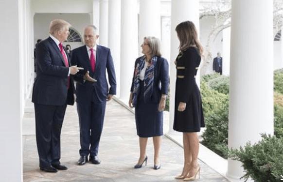 UPDATED: Trump asked Australia to investigate Mueller probe origins