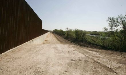 Texas landowners step up to fight against Trump's wall