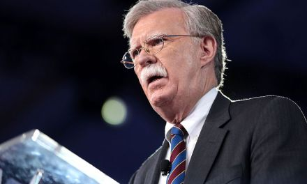 John Bolton skewers Trump for failed North Korea policy