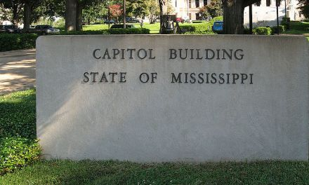 Mississippi Republican begs state legislature to declare her the winner of election she lost