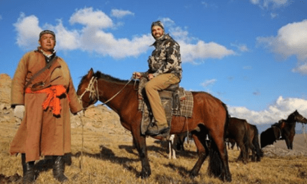 Reaction is swift and severe after Don Jr. kills endangered sheep