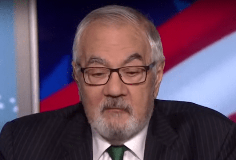 Barney Frank reminds voters that there's more than one way to beat McConnell in 2020