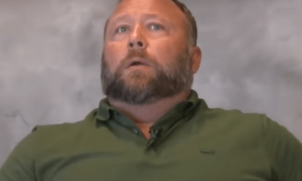 Texas judge humiliates Alex Jones and costs him $100,000