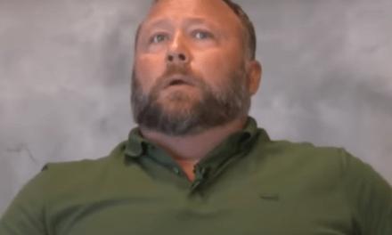 Texas judge humiliates Alex Jones and costs him $100,000
