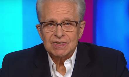 Harvard law professor Laurence Tribe: Trump committed another crime by outing whistleblower