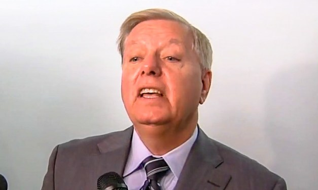 Former GOP lawmaker calls for ousting Lindsey Graham from office for good reason