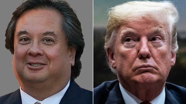 George Conway trolls Trump's latest Iran tweet by reminding him he's been impeached