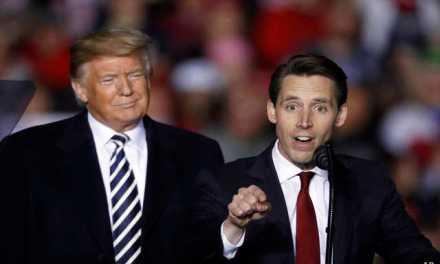 GOP senator branded a 'bootlicking hack' for suggesting Trump's impeachment be dismissed