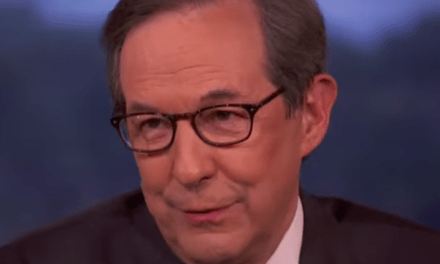 Chris Wallace nails Trump for trying to hijack impeachment coverage
