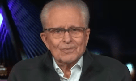Laurence Tribe humiliates Dershowitz by destroying his impeachment defense