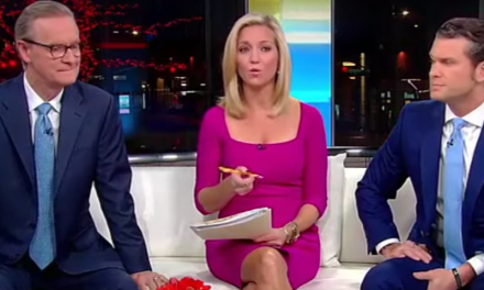 Fox & Friends pleads with viewers not to watch Trump's impeachment trial