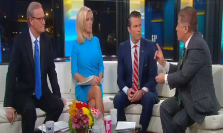 Fox legal analyst has to explain how impeachment works to clueless Fox & Friends host