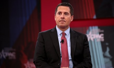 Federal judge tosses first of Devin Nunes' frivolous lawsuits