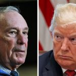 Mike Bloomberg slams Trump as a 'carnival barking clown' and pledges billions to defeat him