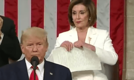 Trump claims his SOTU speech received 'great reviews' and gets promptly humiliated