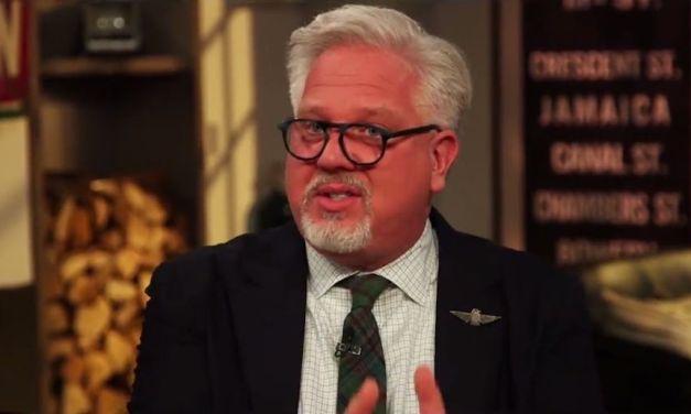 Glenn Beck rants: 'I'd rather die' than see coronavirus kill the economy
