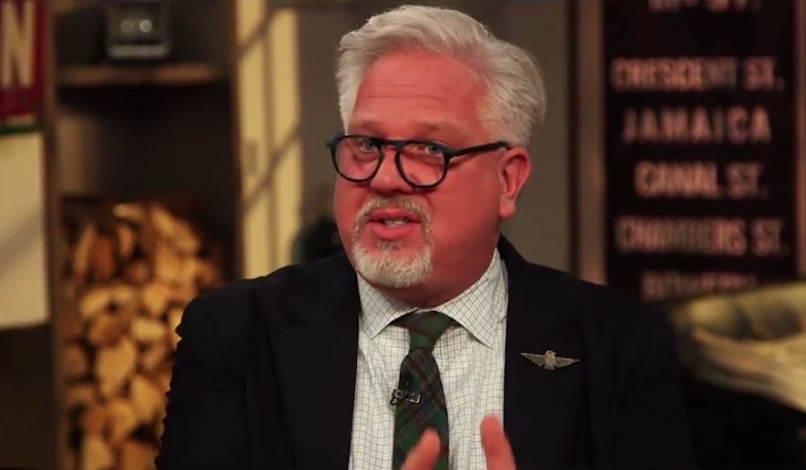 Glenn Beck rants: 'I'd rather die' than see coronavirus kill the economy