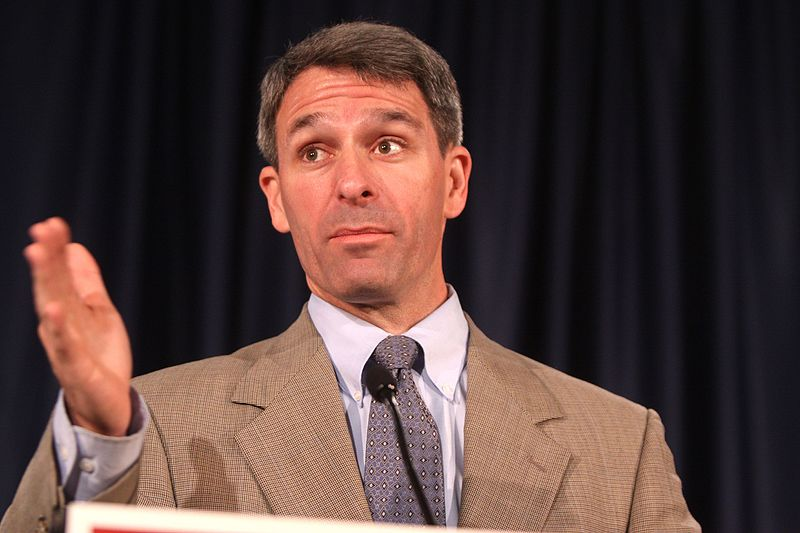 Federal judge issues ruling to reverse Trump's unconstitutional Cuccinelli  appointment