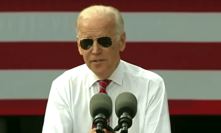 80 national security experts sign open letter endorsing Biden in 2020