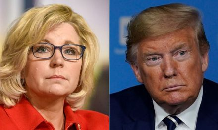 Liz Cheney says Trump and Pompeo flat-out lied about the Afghan peace deal