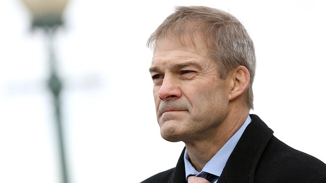 Six former Ohio State wrestlers say Jim Jordan knew of sexual abuse and did nothing to stop it