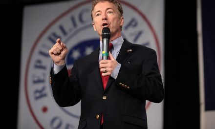 Rand Paul tries to twist Governor's tough COVID-19 restrictions into Christian oppression