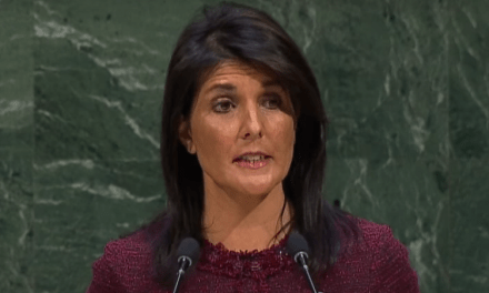 Nikki Haley gets taken to the woodshed for wanting to let states go bankrupt