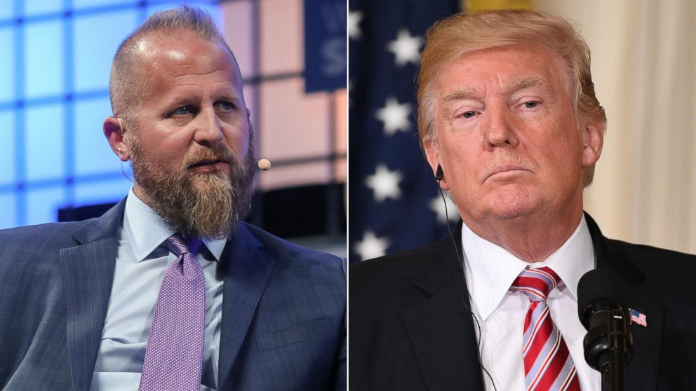 Enraged Trump threatened to sue his 2020 campaign manager over falling poll numbers