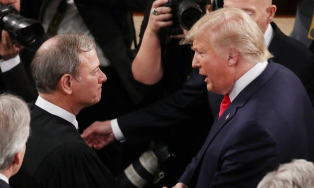 SCOTUS debate over Trump's taxes suggests split decision that will force him to release documents