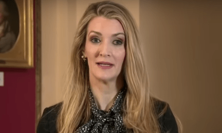 Kelly Loeffler campaign ad laughably claims she knows what it's like to struggle financially