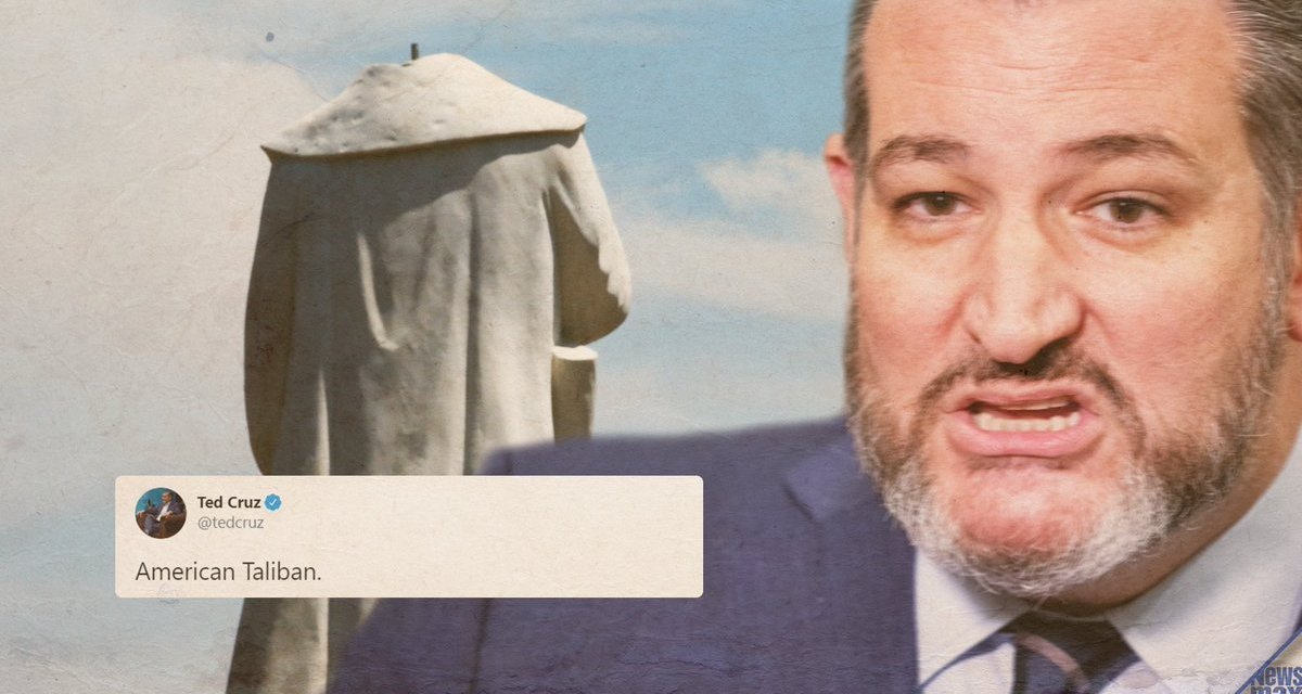 Ted Cruz claims Columbus didn't commit genocide and gets a much-needed history lesson