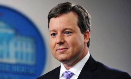 Ed Henry fired from Fox over sexual misconduct charges