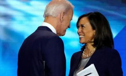 3 false attacks against Kamala Harris are already making the rounds and fooling Americans