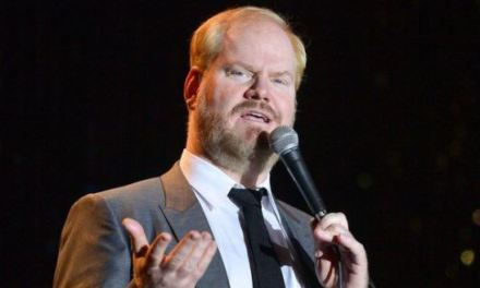 Jim Gaffigan just brilliantly exposed Trump and all that still cling to him