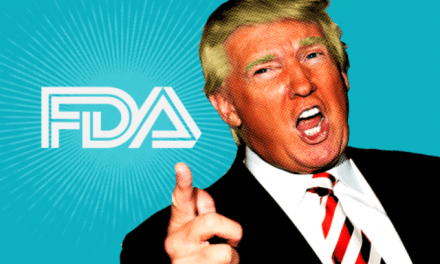 Trump now claiming the FDA is part of a 'deep state' conspiracy to hobble his chances of reelection