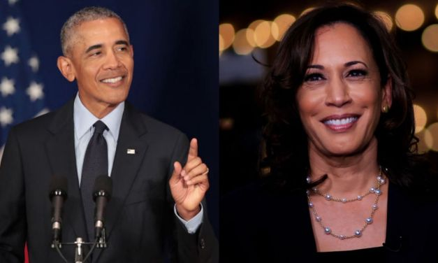 'Birther' lies and propaganda against Kamala Harris even more widespread than what Obama faced