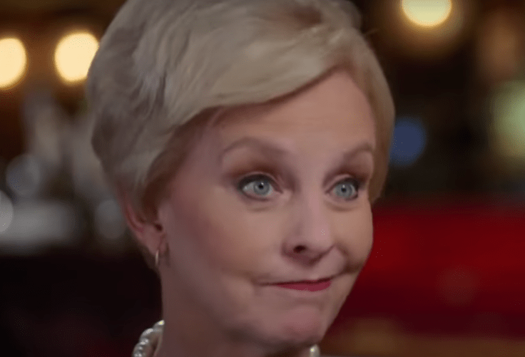 Cindy McCain fires back at Arizona GOP in response to being censured for not supporting Trump