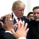 Catholics and evangelical Christians abandoning Trump in droves for lacking 'basic kindness'