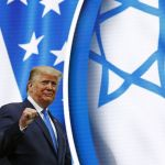 Trump told aides Jewish Americans are only loyal to their religion and 'in it for themselves'